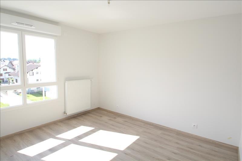 Sale apartment Barberaz 279000€ - Picture 5