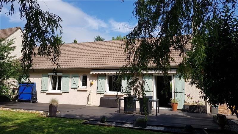 Vente maison / villa Lesigny 359000€ - Photo 4