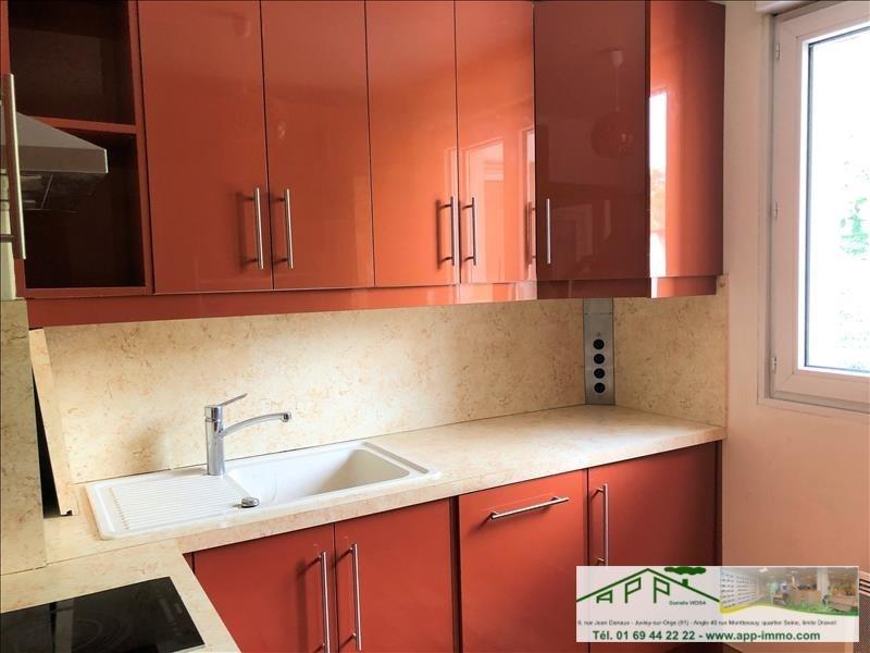 Vente appartement Juvisy sur orge 199000€ - Photo 3