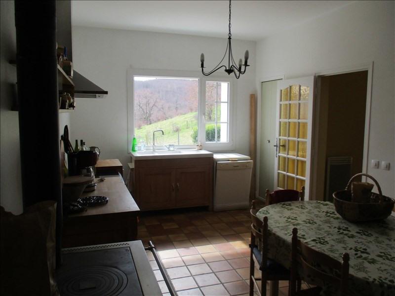 Vente maison / villa Varacieux 299000€ - Photo 8