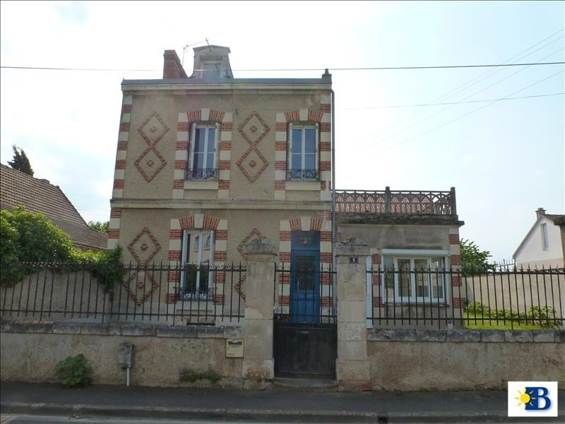 Vente maison / villa Chatellerault 153 700€ - Photo 1