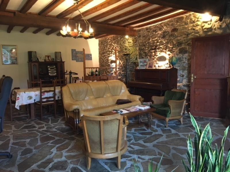Sale house / villa Tardets sorholus 292000€ - Picture 3