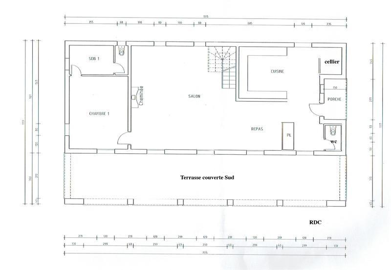 Venta de prestigio  casa Seillans 1050000€ - Fotografía 4