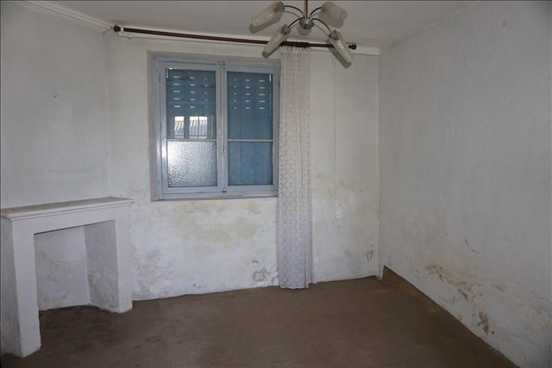 Sale house / villa La lande de fronsac 79900€ - Picture 5
