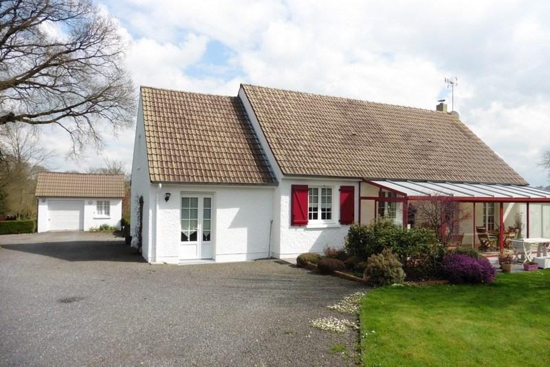 Vente maison / villa Cambernon 176500€ - Photo 1