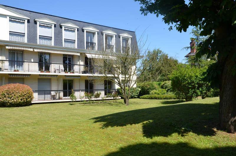 Location appartement Maisons laffitte 1900€ CC - Photo 1
