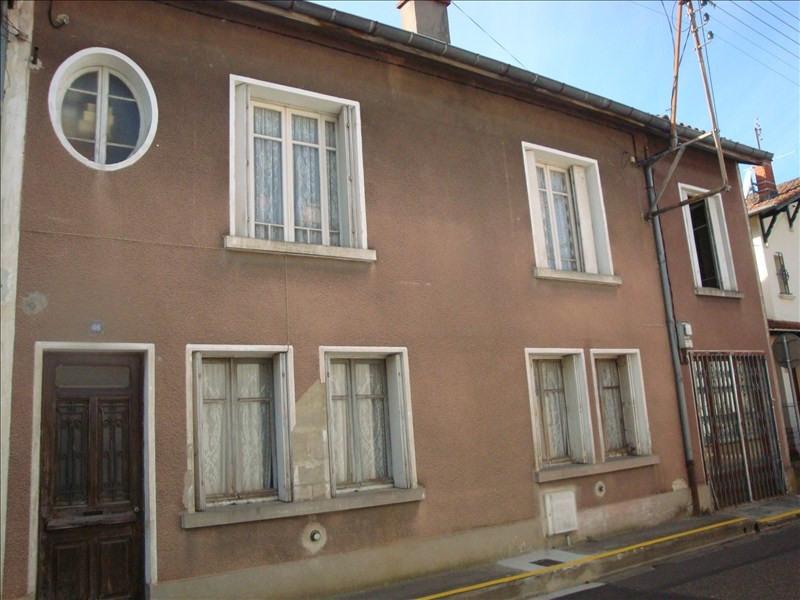 Vente maison / villa Agen 99000€ - Photo 1