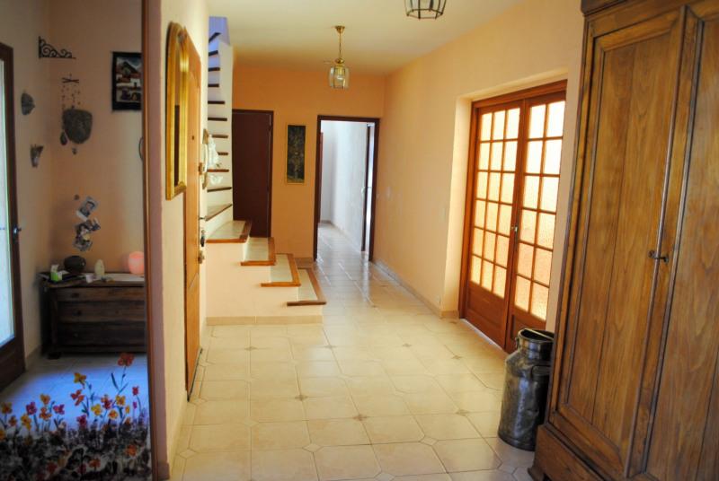 Vente maison / villa Canton de fayence 575000€ - Photo 24