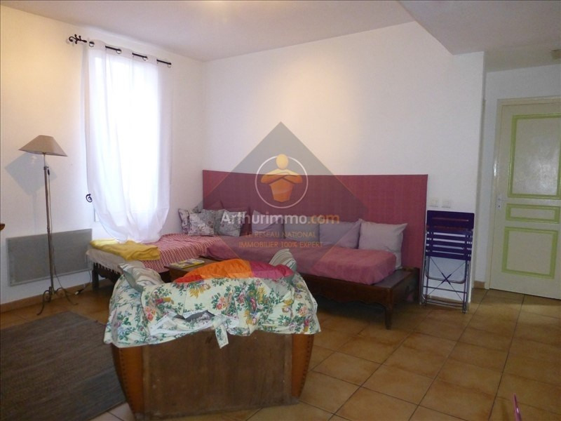 Sale apartment Sete 129 500€ - Picture 1