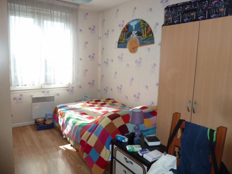 Vente appartement Lyon 8ème 150000€ - Photo 5