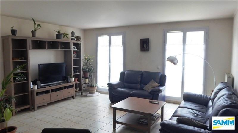 Sale house / villa Mennecy 342000€ - Picture 2