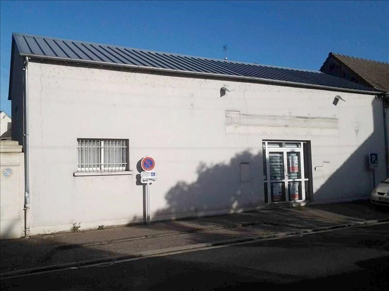 Sale empty room/storage Blois 103000€ - Picture 1