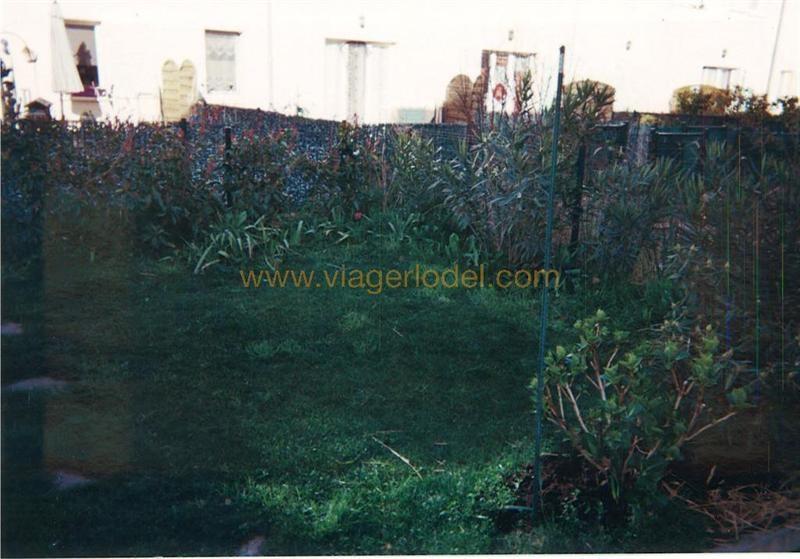 Vendita nell' vitalizio di vita appartamento Manosque 97000€ - Fotografia 5