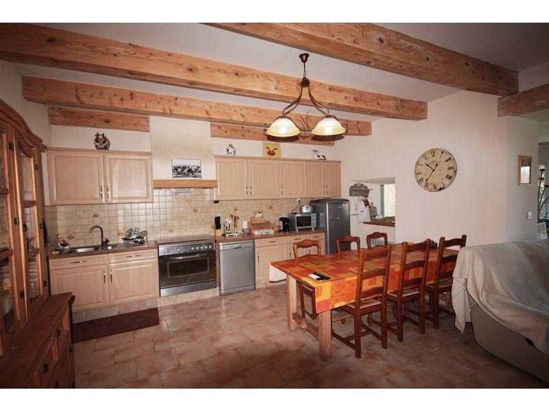 Sale house / villa Le beage 263000€ - Picture 2