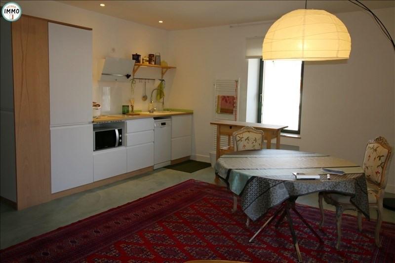 Rental house / villa Mortagne sur gironde 595€ CC - Picture 1