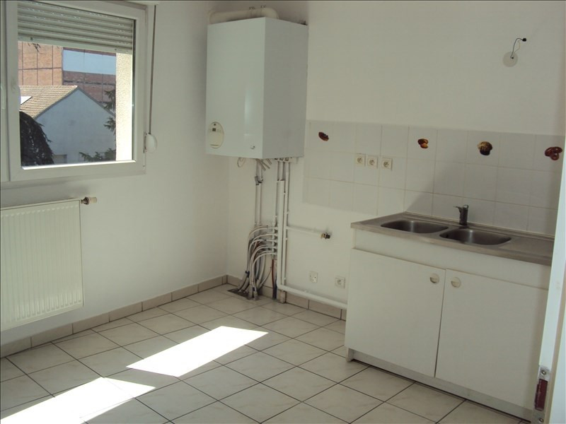 Sale apartment Mulhouse 175 000€ - Picture 5