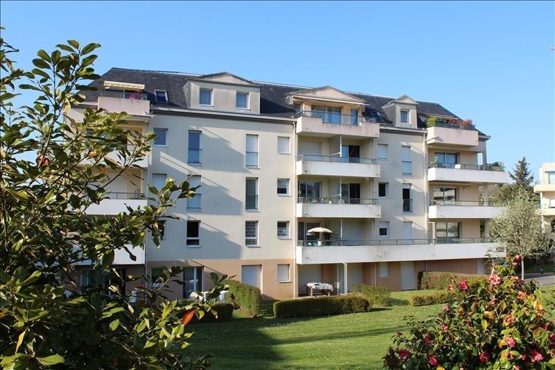 Sale apartment Quimper 97200€ - Picture 1