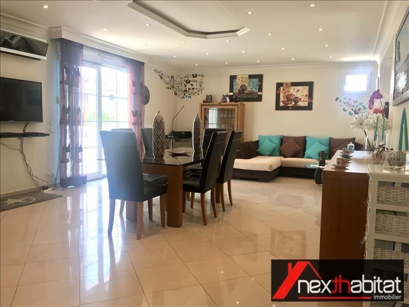 Vente maison / villa Gagny 592000€ - Photo 4