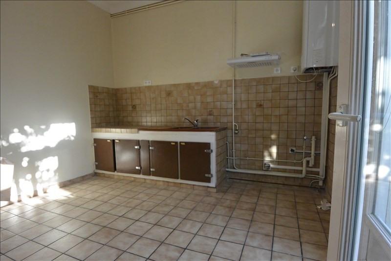Rental house / villa Begles 751€ CC - Picture 3