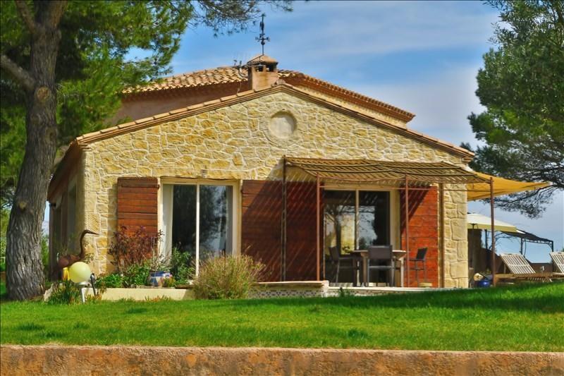 Vente de prestige maison / villa Rousset 1299000€ - Photo 7