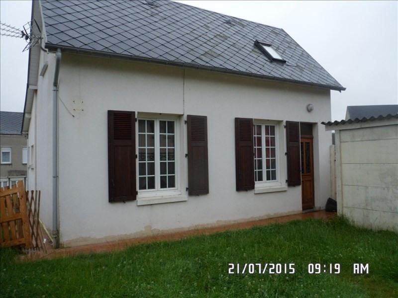 Location maison / villa Breaute 615€ CC - Photo 2