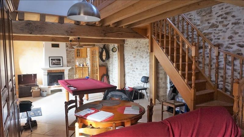 Vente maison / villa Longnes 5 mn 261000€ - Photo 4