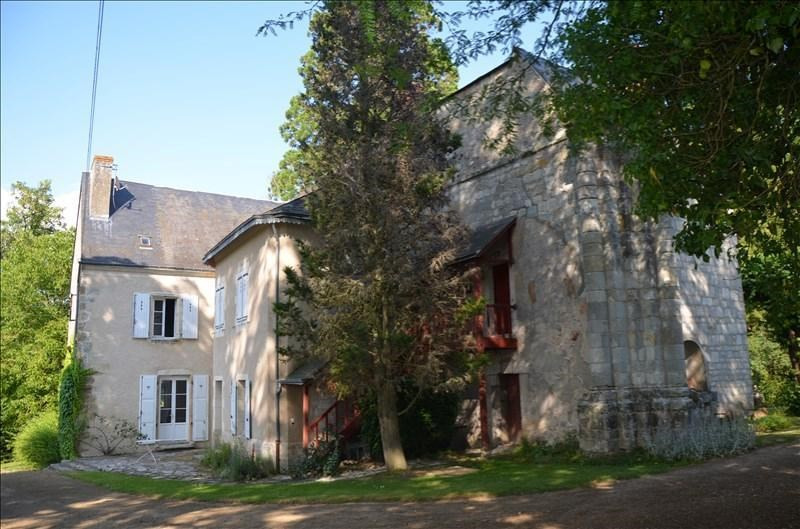 Vente de prestige maison / villa Luzeret 581000€ - Photo 3