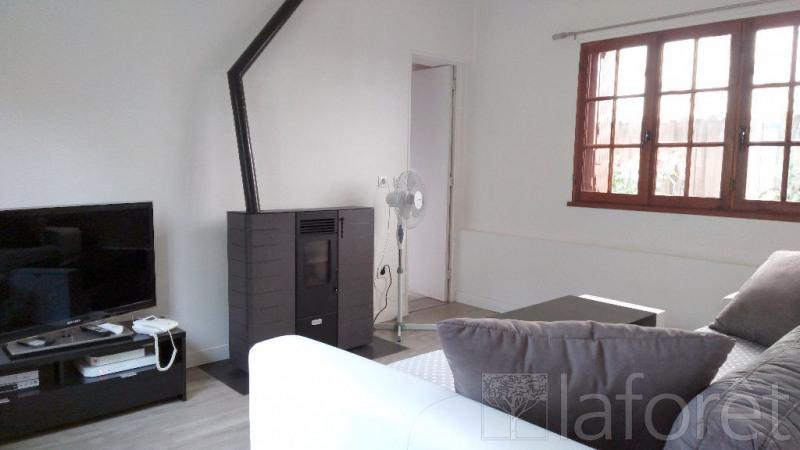 Vente maison / villa Manneville sur risle 118100€ - Photo 2
