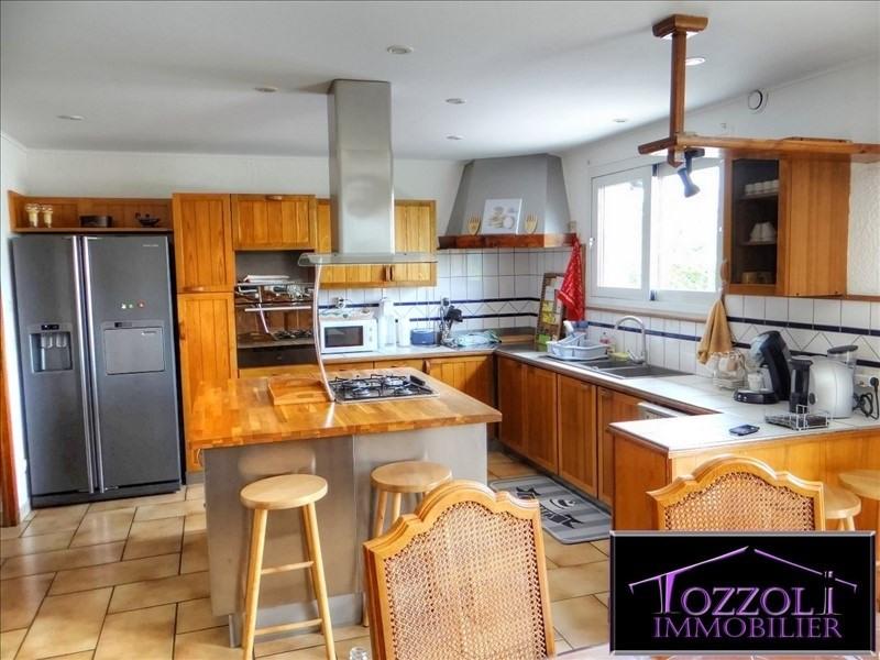 Sale house / villa Artas 262000€ - Picture 4
