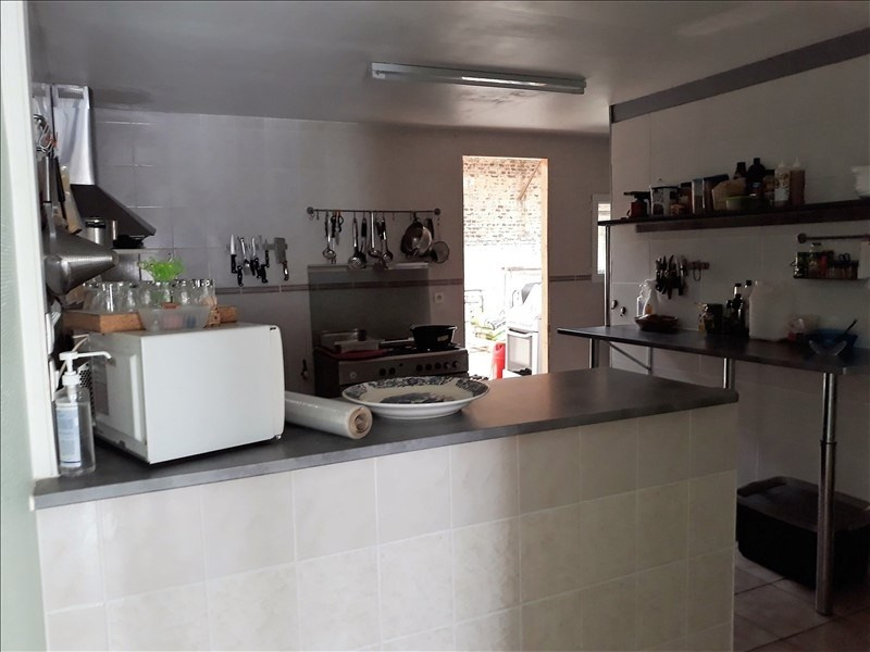 Vente local commercial Roeux 95 600€ - Photo 3