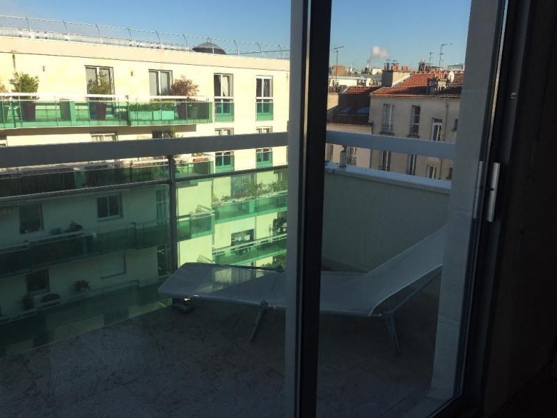 Location appartement Levallois perret 1004€ CC - Photo 7