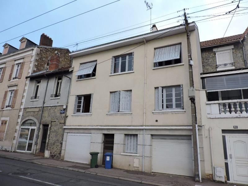 Vente maison / villa Limoges 147660€ - Photo 1