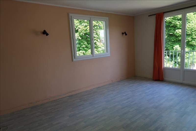 Vente appartement Le port marly 180 000€ - Photo 2