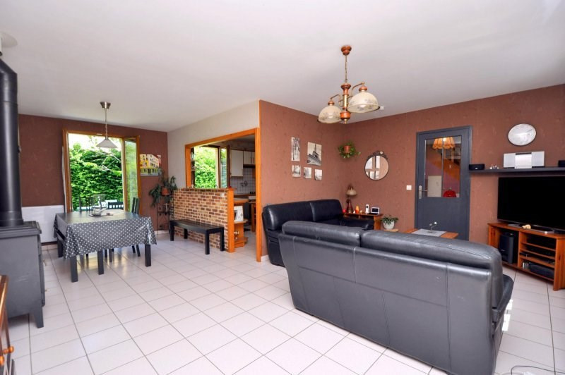 Sale house / villa Breux jouy 289 000€ - Picture 3