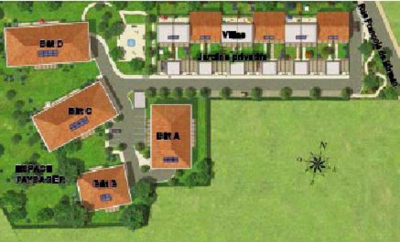 Sale house / villa Le grau du roi 382000€ - Picture 4