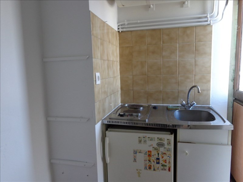 Sale apartment Dax 37 000€ - Picture 2
