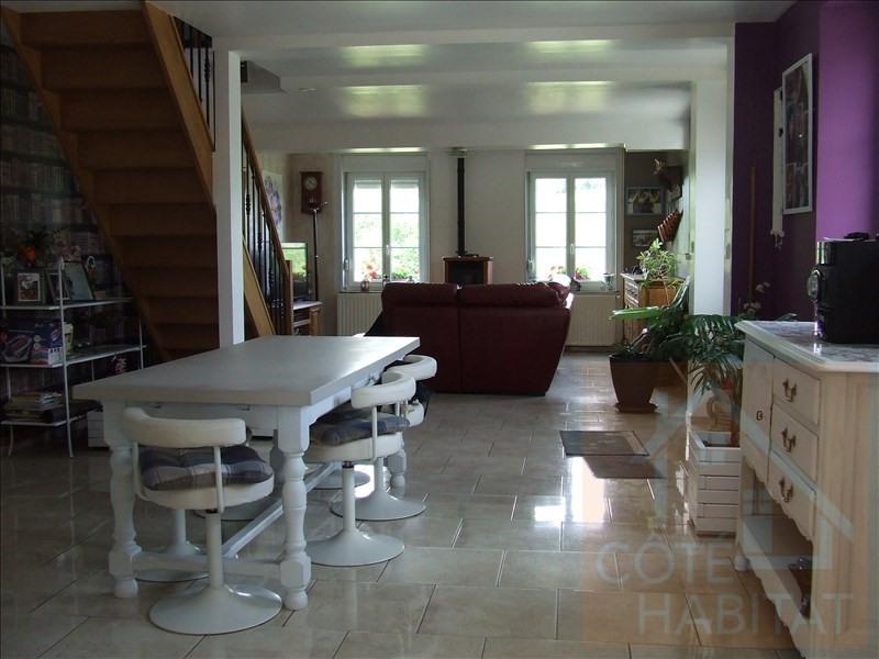 Vente maison / villa La capelle 189600€ - Photo 2