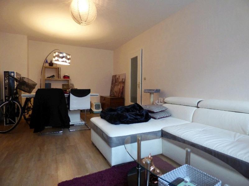 Affitto appartamento Aix les bains 585€ CC - Fotografia 5