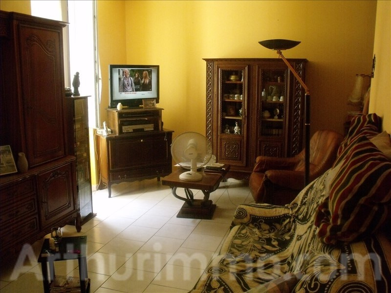 Sale apartment Lodeve 60 000€ - Picture 1
