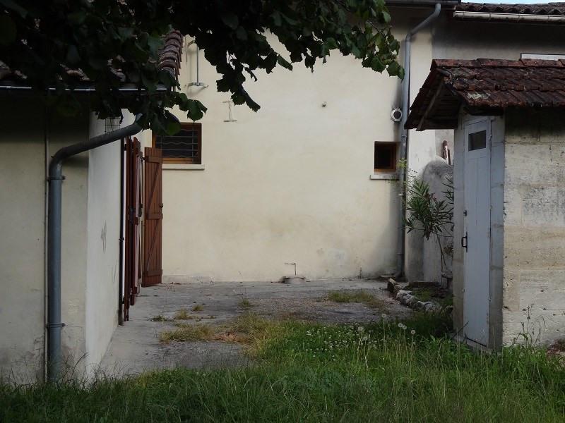Rental house / villa Saint-selve 750€ CC - Picture 3