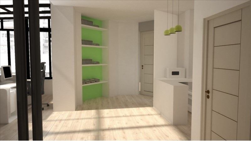 Location bureau Paris 6ème 4 500€ HT/HC - Photo 3