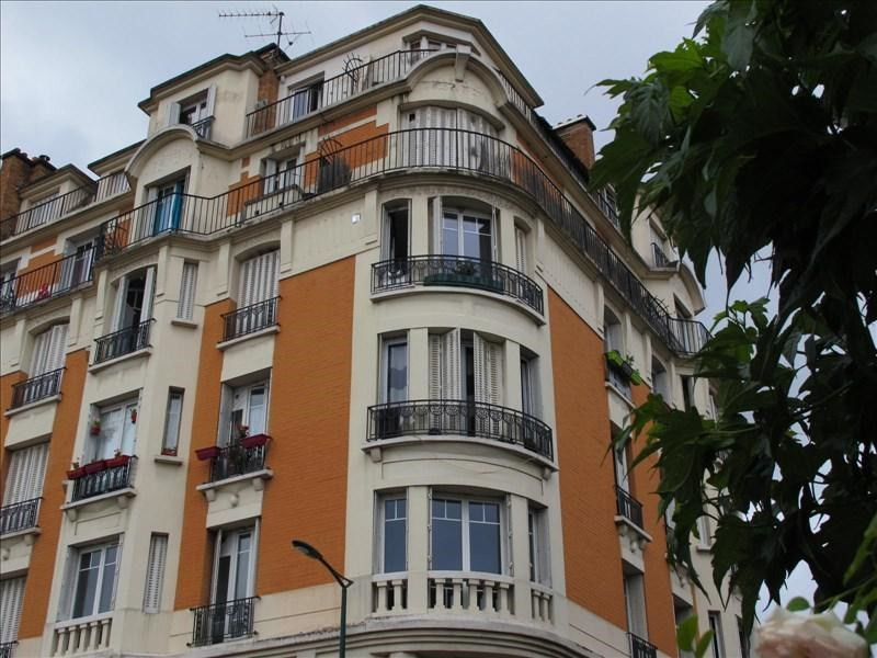Vente appartement Colombes 171 000€ - Photo 1