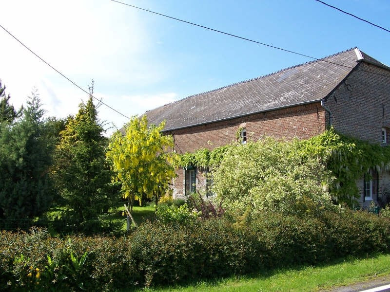 Sale house / villa Maroilles 332 000€ - Picture 1
