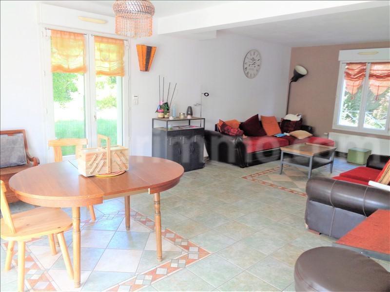 Sale house / villa St ay 291500€ - Picture 5