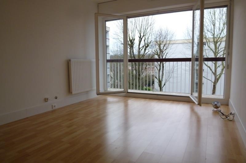 Vente appartement Plaisir 136500€ - Photo 2