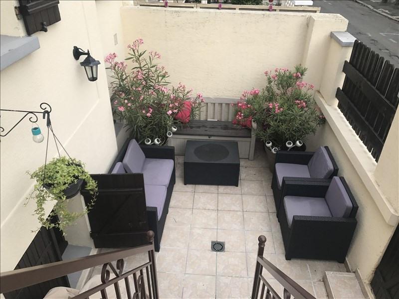 Rental house / villa Bezons 1200€ +CH - Picture 1