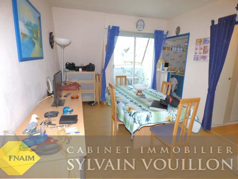 Revenda apartamento Villers sur mer 107000€ - Fotografia 2