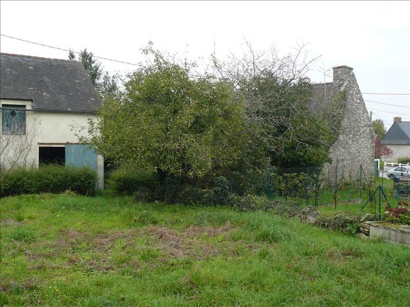 Vente maison / villa Cruguel 54500€ - Photo 10