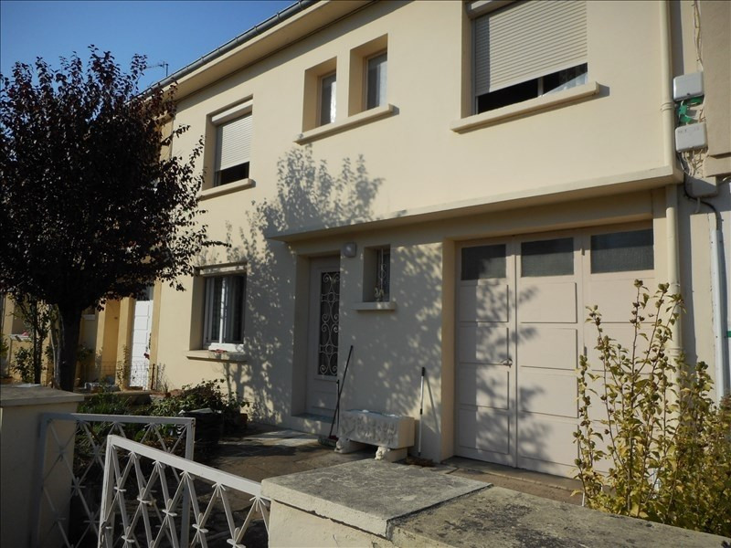 Vente maison / villa Albi 139 000€ - Photo 1