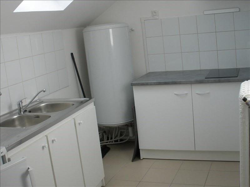 Location appartement Eragny 599€ CC - Photo 4